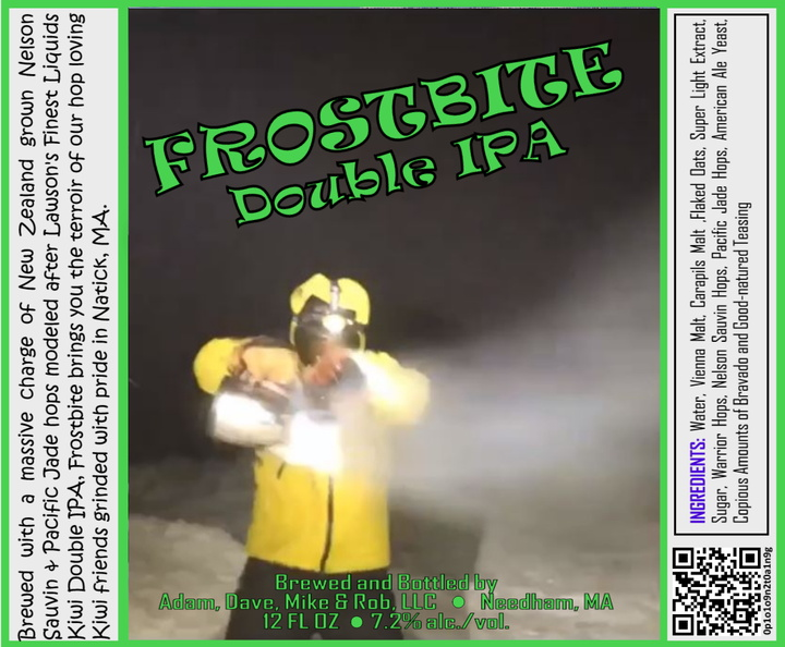 FROSTBITE Double IPA Bottle Label 4x3.3 inches 19 MtWashH2OToSnow.jpg